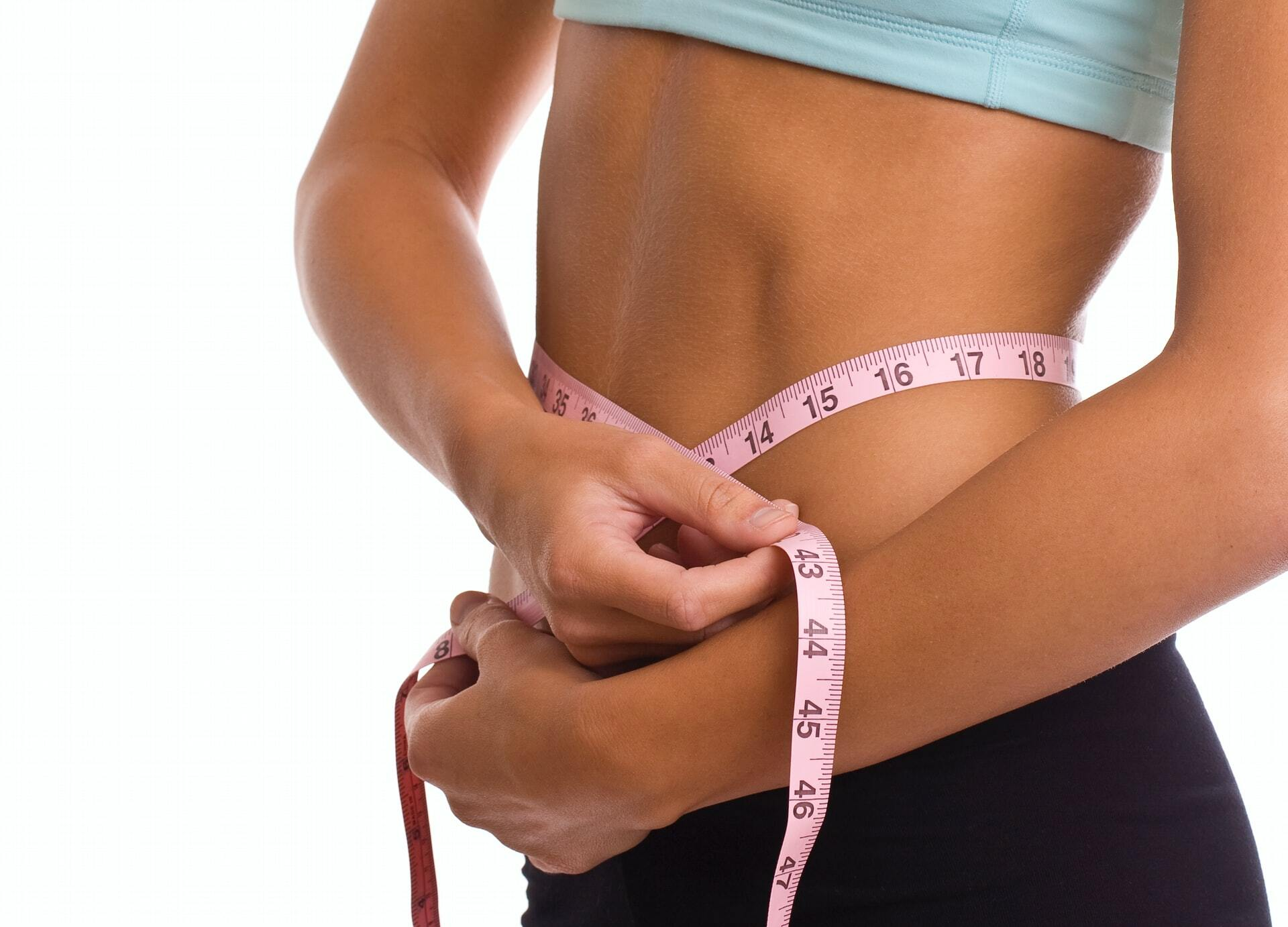 The Basics Of Weight Loss