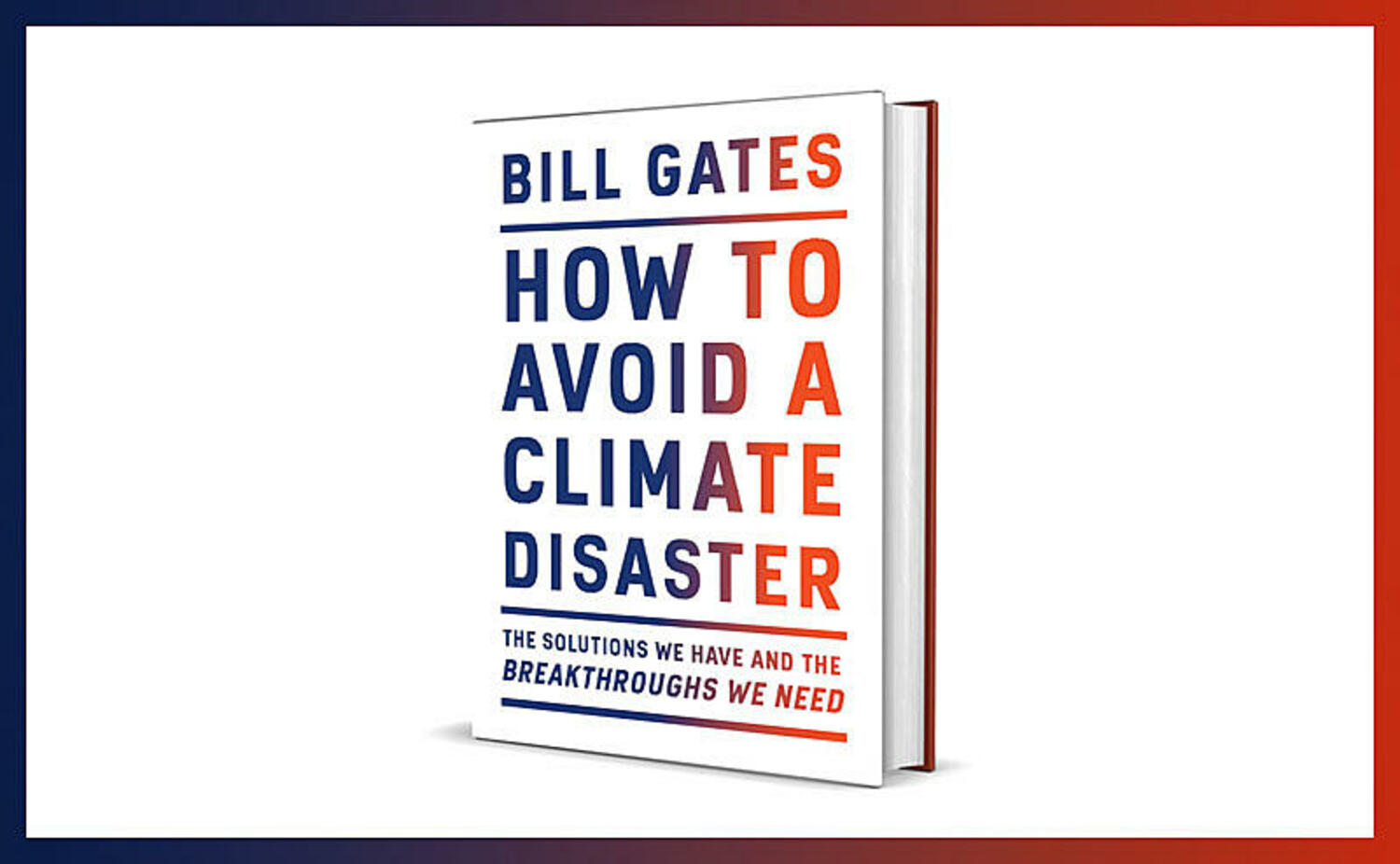 Bill Gates: Most Recommended Books | Ninth Books