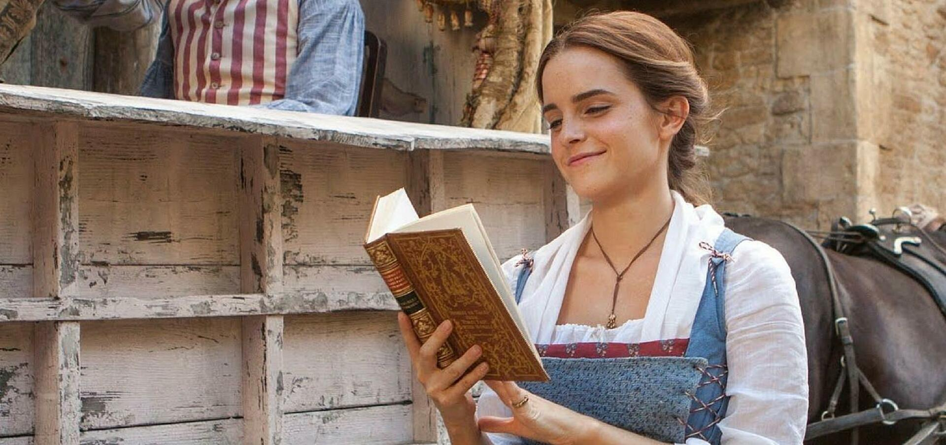Emma Watson: Most Recommended Books