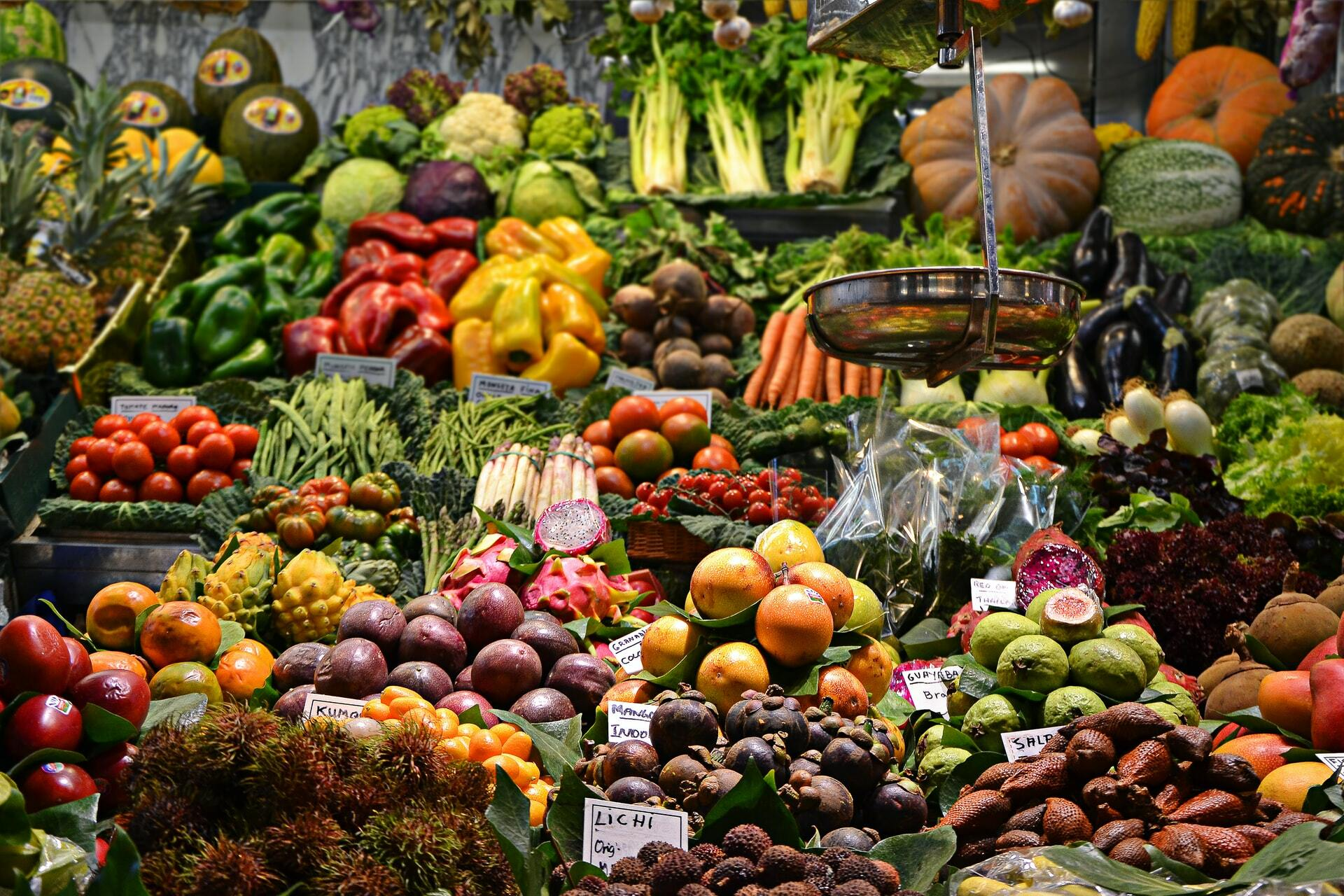 Vitamins and Minerals: Getting to Know Your Nutrients | Evelyn August