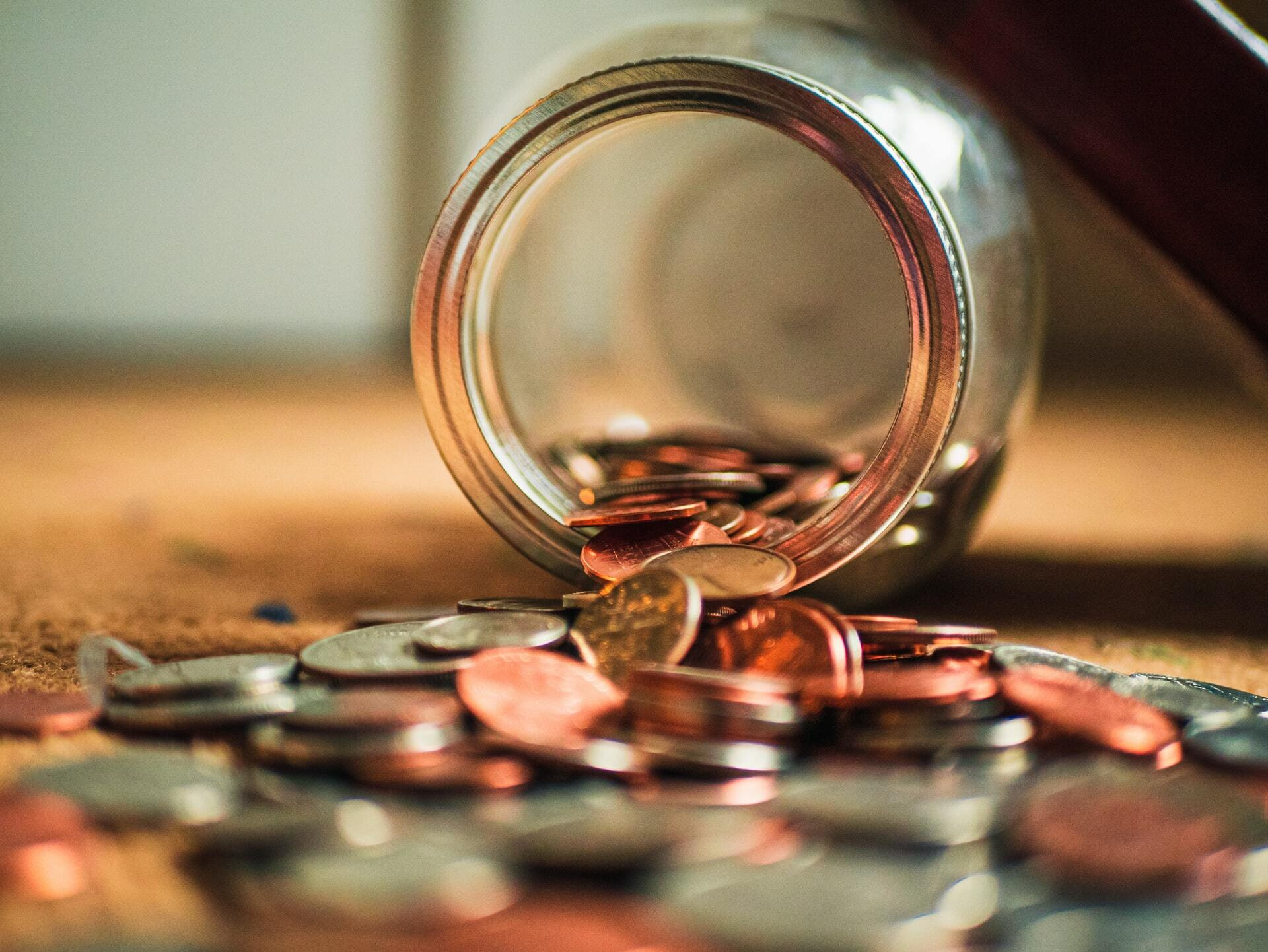 Become Richer With These Money Saving Tips