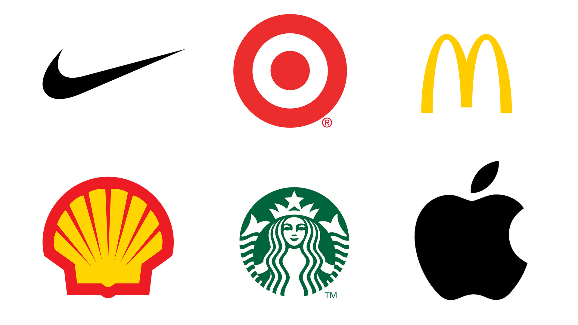 Significance of logo and taglines in brand endorsement